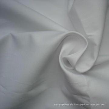 Fabrik heißer Verkauf 45s Baumwolle Poly Material Textilien Textiltasche Futter für Kleidungsstücke
