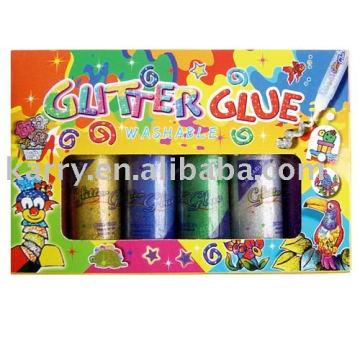 Cola Glitter 60ml (6 cores)