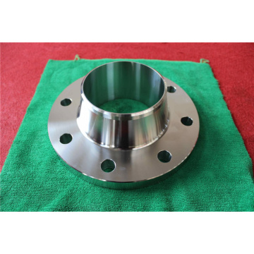 Air dan Gas Pipe Fittings Flange