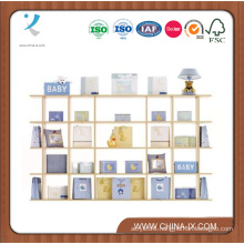 7′ Wide Gift Store Wooden Displays