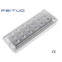 Lámpara de seguridad, luz de emergencia, luz del LED,