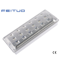 Lampe de sécurité, éclairage de secours, la lumière, LED