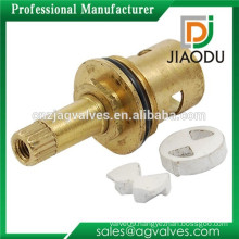 Bathroom Water Faucet Brass Ceramic Cartridge Valve Core