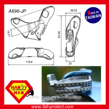A696-JP EN567 Climbing Device Aluminum Chest Ascender