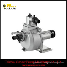 1 inch pulley pump self priming