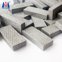 arix granite diamond core bit segment 24*4*10mm