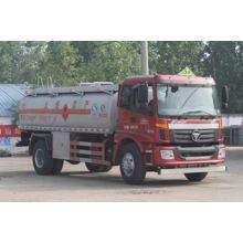 FOTON AUMAN 4X2 10000Litres caminhão de transporte de combustível