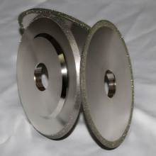 Outils de diamant/CBN électrolytiques, abrasifs