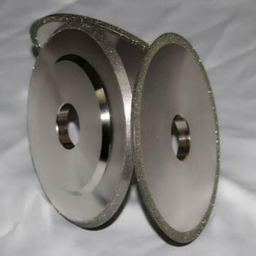 Galvanische Diamant / CBN Werkzeuge, Schleifmittel