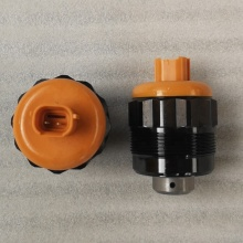 ND095300-0140 fuel pump control valve assy for PC400-7