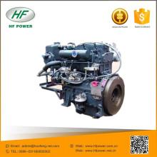 ВЧ-3105ABC 3 цилиндровый дизельный морской двигатель