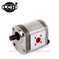 mini hydraulic external custom forklift double gear pump .07