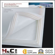 Silicone Bag for Laminated Glass