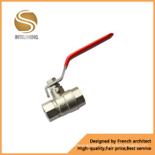 Professional Supplier of High Quality Brass Ball Valve (TFB-030-03)