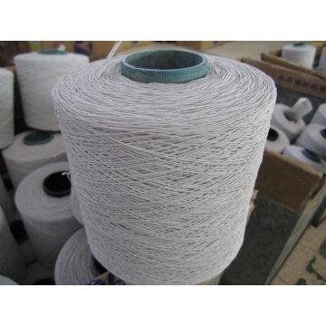 Superior covered elastic thread