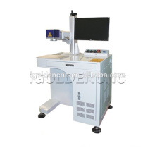 machine d'inscription de laser de fibre 50w machine de découpage de laser de Taiwan machine d'inscription de laser pour le métal