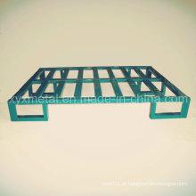 Paleta de aço metálico com preço mais baixo e preço mais baixo