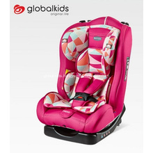 Baby Car Seats with Red Cover