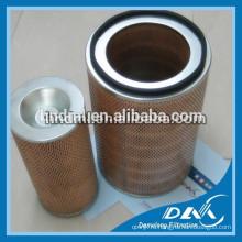 Замена фильтрующего элемента 23429822 фильтрующего элемента воздушного фильтра воздушного компрессора INGRERSOLL RAND, точность подачи воздуха INGRERSOLL RAND