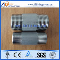 SCH40 NPT Stainless Steel Pipe Nipple 304/316