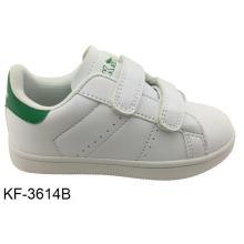 Mode Skate Sport Schuhe / Klett Foe Kid