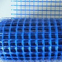 Tablero de cemento, malla de fibra de vidrio y cinta de malla