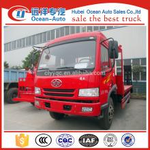 FEW 4 * 2 платформа грузовик платформа, платформа грузовик для продажи