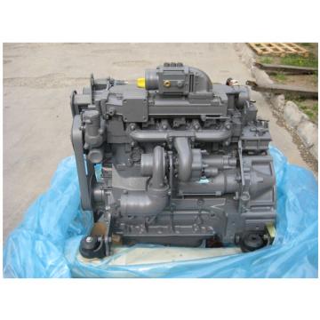 Motor diesel Deutz de 4 cilindros BF4M2012-12
