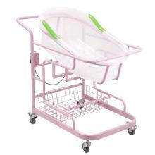 Air Spring Tilting Hospital Bassinet für Baby