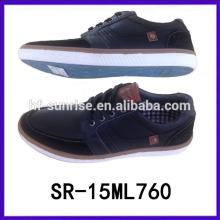 Горячие продажи итальянских мужчин обувь обувь мужчины мужчины обувь 2015