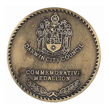 Custom Promotional  Business Coin