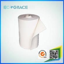 High Prevision Fiberglas Anti-Static Filter Bag