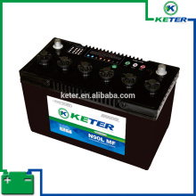 plomb acide SMF JIS Standard japon batteries de voiture marques