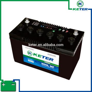 12v 400ah battery for cars 12v 80ah battery 12v battery mn23a
