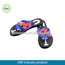 woman leisure beach shoes for promotion