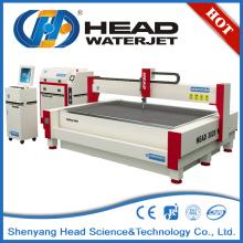 HEAD EPDM cortador de chorro de agua de hoja Máquina de corte de monómero de etileno-propileno-dieno
