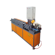 garage shutter door forming machine with flying sawing