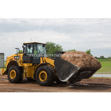 Original CAT 950GC Wheel Loader In Australia