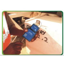 Lock GPS Tracker Container Lock