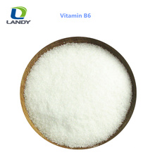 Chine Bon Prix Pyridoxine Hcl CAS NO. 8059-24-3 Vitamine B6