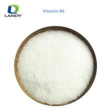 Китай хорошая цена Пиридоксина гидрохлорид КАС нет. 8059-24-3 Витамин В6