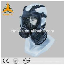 Gesichtsmaske MF11B aus Silikon mit Filter