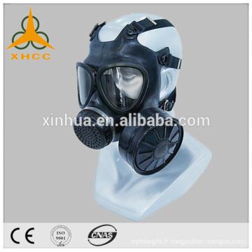 MF11B Masque en silicone avec filtre