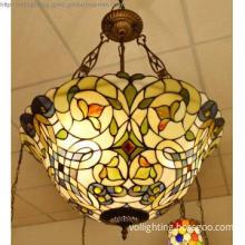 Antique Hanging Chandelier Lamp