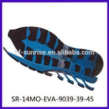 SR-14MO-EVA-9039-39-45 eva phylon sole shoes sole eva men running eva shoe sole sports eva rubber sole