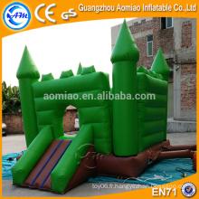 Bateaux gonflables intérieurs de sécurité design design, chateaux gonflables en Chine et chateaux à vendre