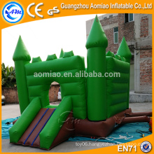 Fresh design safety indoor inflatable bouncers, china bouncy castles/jump castles for sale
