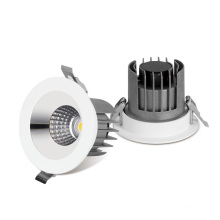 Cheap wholesale smd recessed 220v 15w 20w 30w cob led downlight for hotel residential