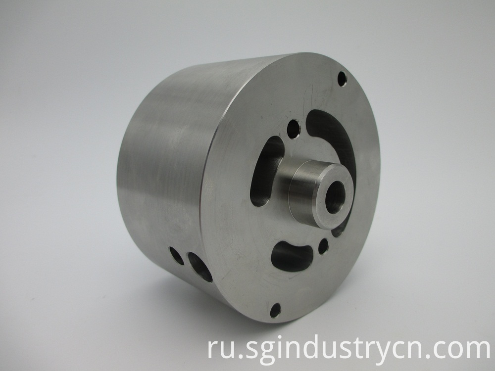 Stainless Steel Cnc Machining Parts