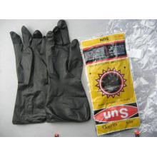 Rubber Industrial Work Glove